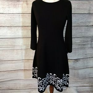 Jessica Howard sweater dress S nwt