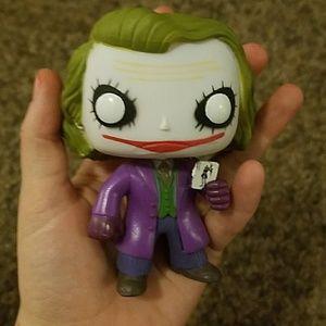 Joker Funko Pop!
