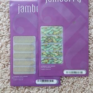 Jamberry 2-pack!