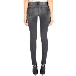 J Brand Nicola Skinny Stretch Jeans