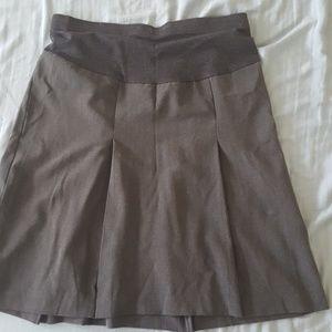 Maternity Skirt NWOT