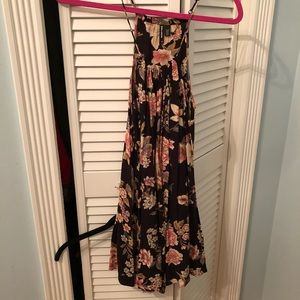 Billabong Flower Dress