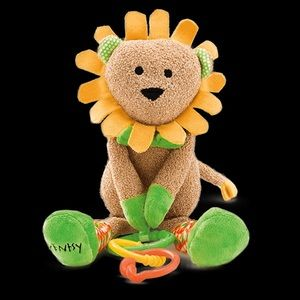 Other - Brand new in package LUKA LION SCENTSY SIDEKICK