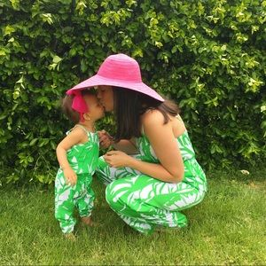 Lilly Pulitzer {for Target} Mommy & Me Outfits