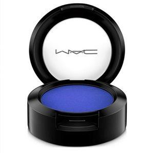 MAC Blue Atlantic Blue eye shadow