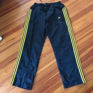 Men's Adidas Windbreaker Pants