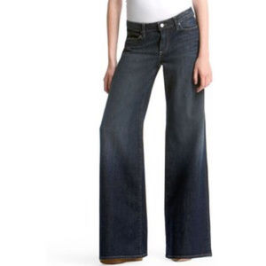 Anthropologie Paige the hillside jeans