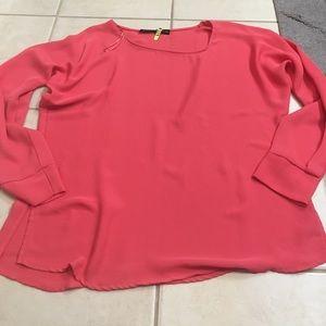 Zara blouse.