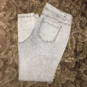 Plus Size F21 Denim Jeans