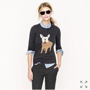 J. Crew Frenchie Sweater, XS
