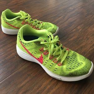 •Nike Lunar Trainer Shoes•