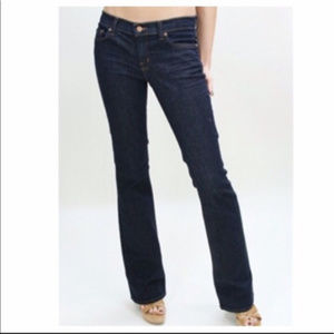 Anthropologie J Brand the pure jeans