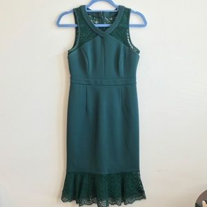 Size 4P Adrianna Papell Dress
