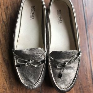 Michael Kors Loafers, size 9