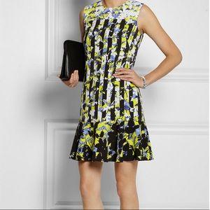 Peter Pilotto for Target Printed Crepe Dress
