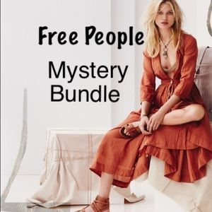 Free People Mystery Bundle
