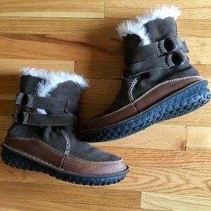 Sorel Tootega Snowboots