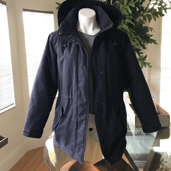 beec2ccb6a3 Pacific Trail outdoor wear jacket cold weather. M_59eb7b95bcd4a7118a0427b2
