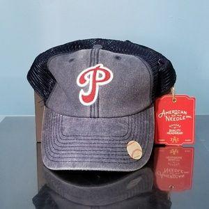 Philadelphia Phillies Denim Adjustable Hat