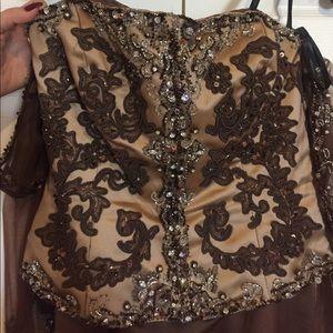 Montage Boutique Gown