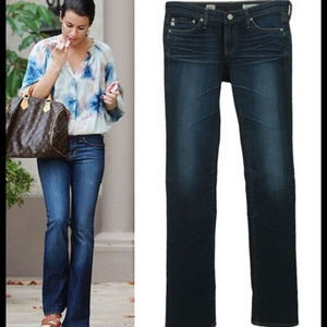 Anthropologie AG the ballad jeans