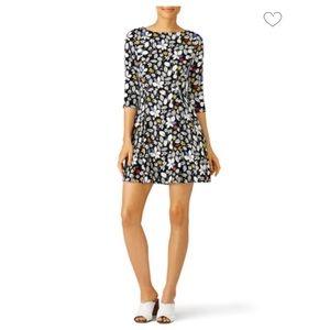 SUNO floral dress NWT