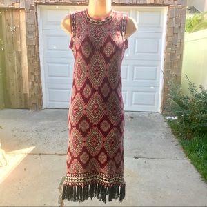 Gorgeous Sweater Dress ❤️🖤
