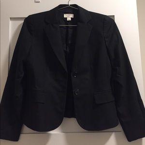 Ann Taylor LOFT Suit Set, size 4P