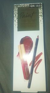 Bare Minerals Holiday Lipset