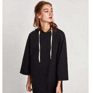 BNWT hoodie dress