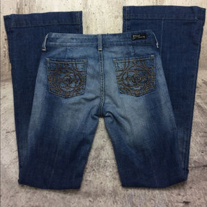 Anthropologie Citizens of humanity jeans