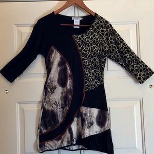 Dzhavael Couture Dress/Tunic