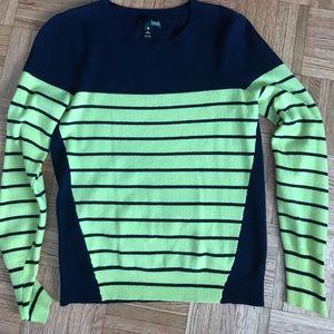 AQUA cashmere shirt! (Bloomingdales)