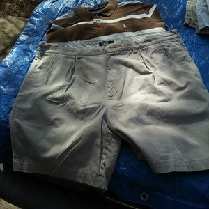 Other - Ralph Lauren polo shorts Sz34 $19 pre-owned condit