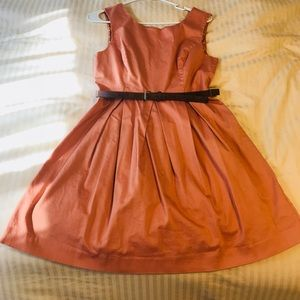Forever 21 A line dress