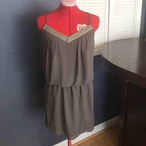Casual party dress (NWT)