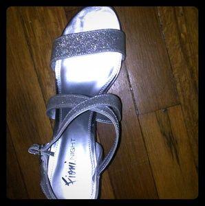 Shoes - Classic Heel