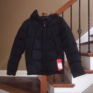 9979663ef NWT men's North Face Eldo Down Puffer Coat Jacket NWT