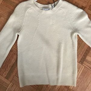 BRAND NEW HELMUT LANG SWEATER