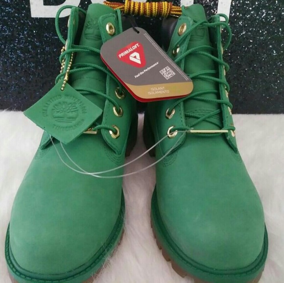 26223bd7bdf LIMITED EDITION TIMBERLAND BOOTS 4Y NEW NWT