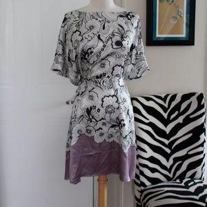 BCBG Max Azria Blouson Dress NWT