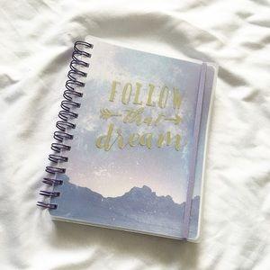 Follow That Dream Journal