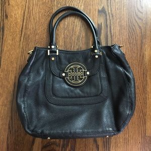Tory Burch shoulder bag with removeable strap