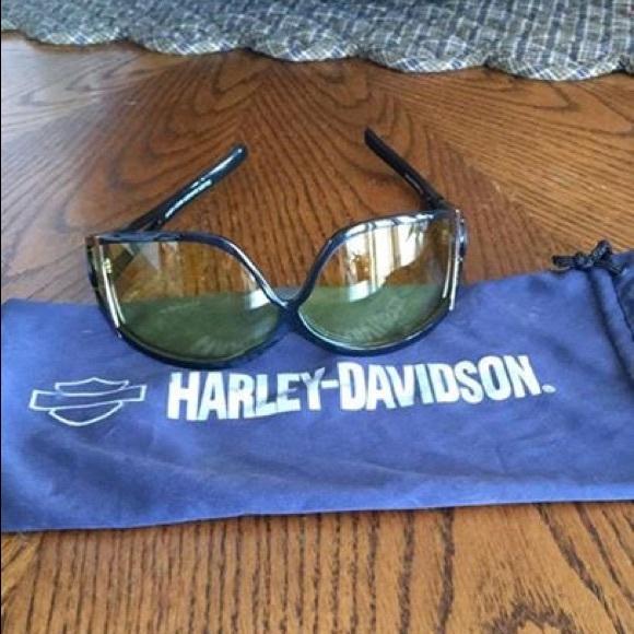c0aa6b90c35 Harley-Davidson Accessories - Ladies night riding glasses