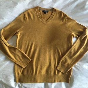 Banana Republic V-Neck Sweater