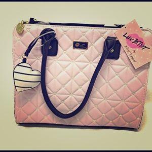 Betsey Johnson Bag 💗