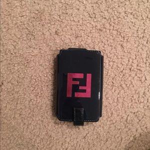 Fendi iPod case