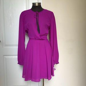 Gianni Bini Ivy Queen Dress