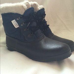 Vintage Sorel snow boots