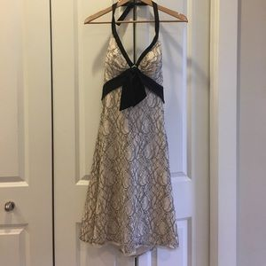 Cocktail Dress for both day or night.